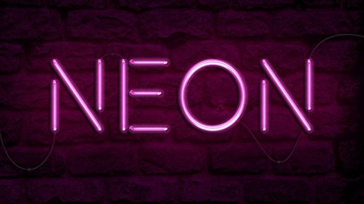 Top 5 Areas Of Application Of Neon Signs You Must Know About