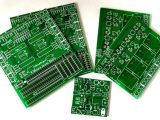 Printed Circuit Board Manufacturing Types